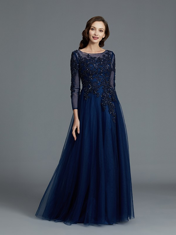 morher of the bride dresses