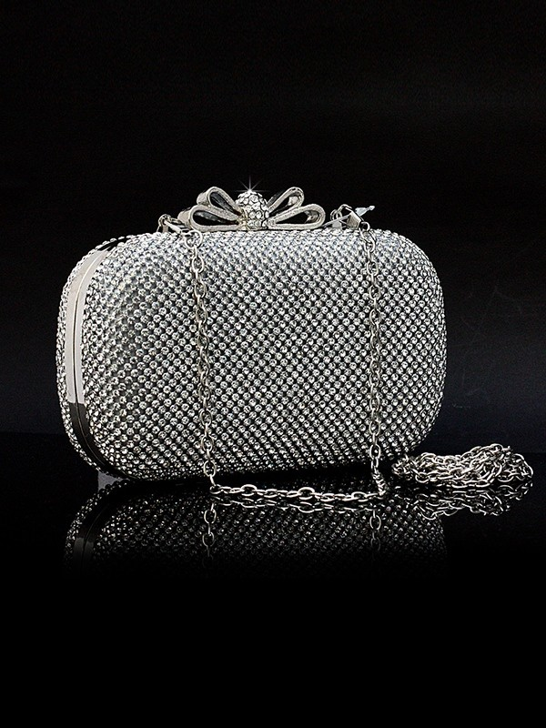 Fashion Rhinestones Evening Handbags
