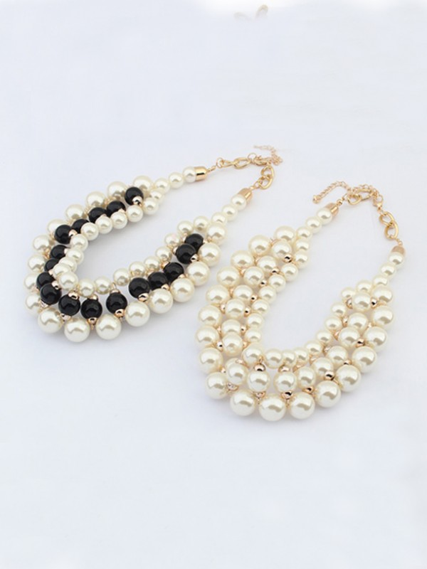 Occident Stylish Imitation Hot Sale Necklace
