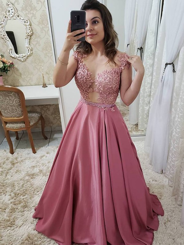 dc332a453163 Evening Dresses 2019 - Latest Trends and Cheap Prices - VeroElla