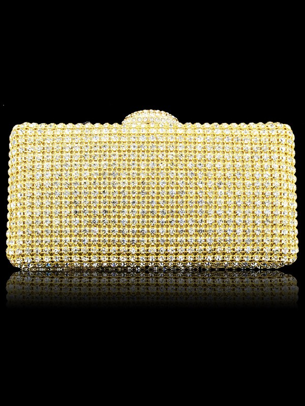 Crystal Cocktail/Party Handbag